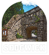 Sedgwick Vilage Cumbria the Lake District